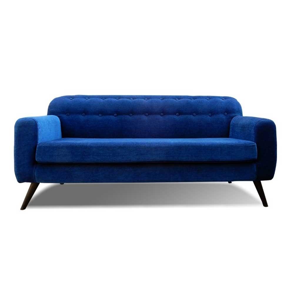 Boise Sofa Blue
