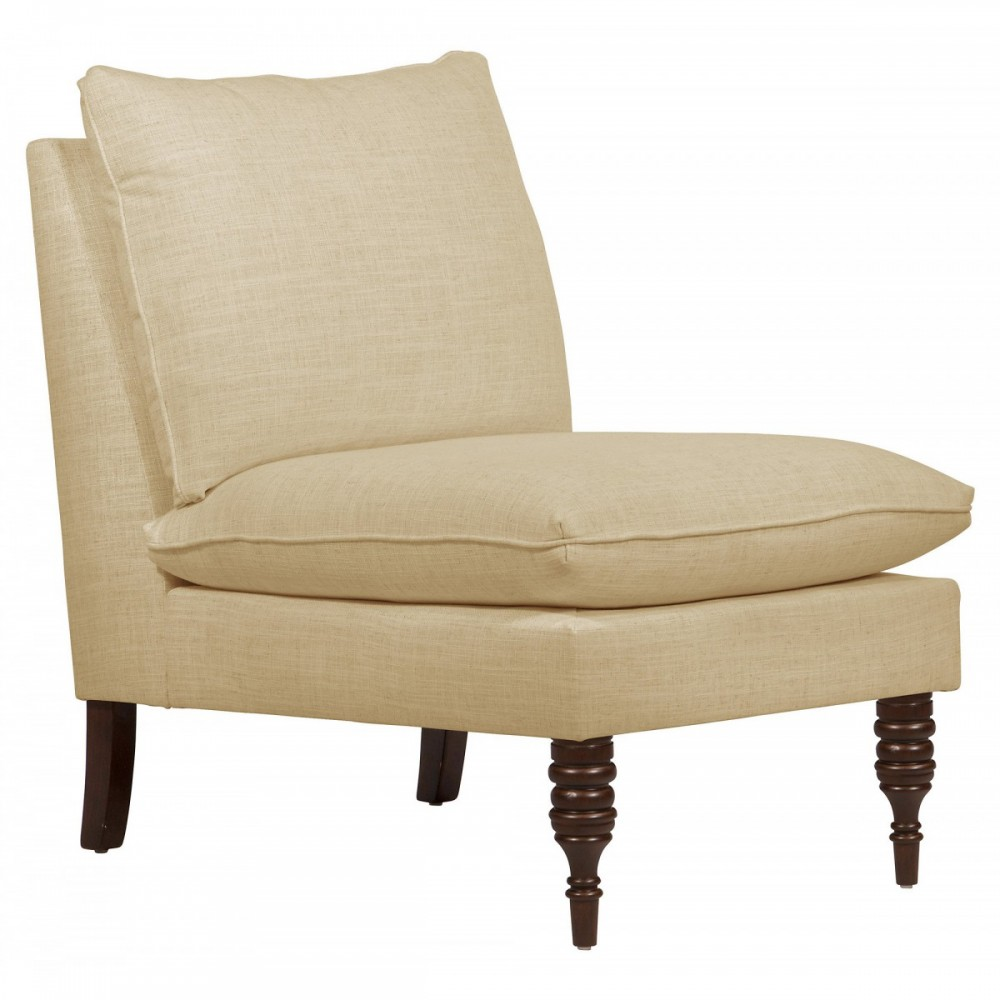 Broadway Accent Chair Olive