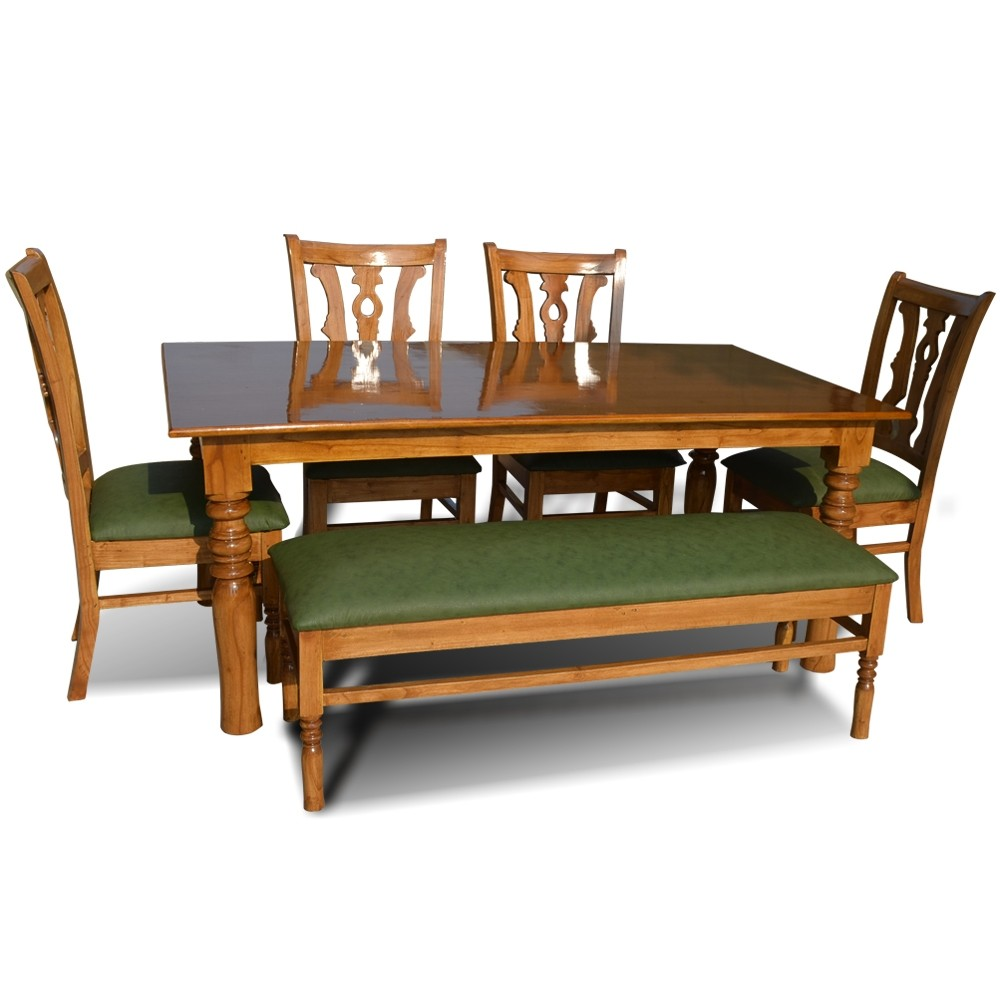 Abba 6 Seater Dining Table