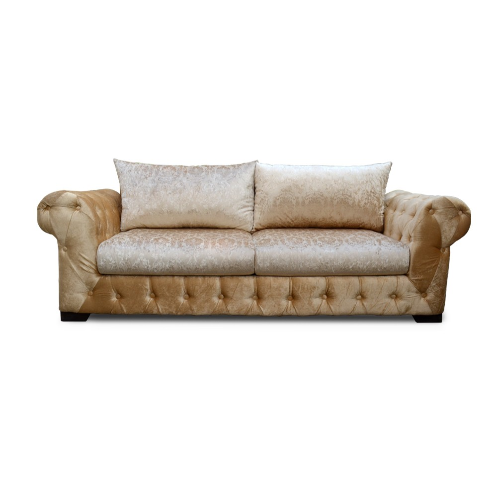 Emily Three seater Sofa