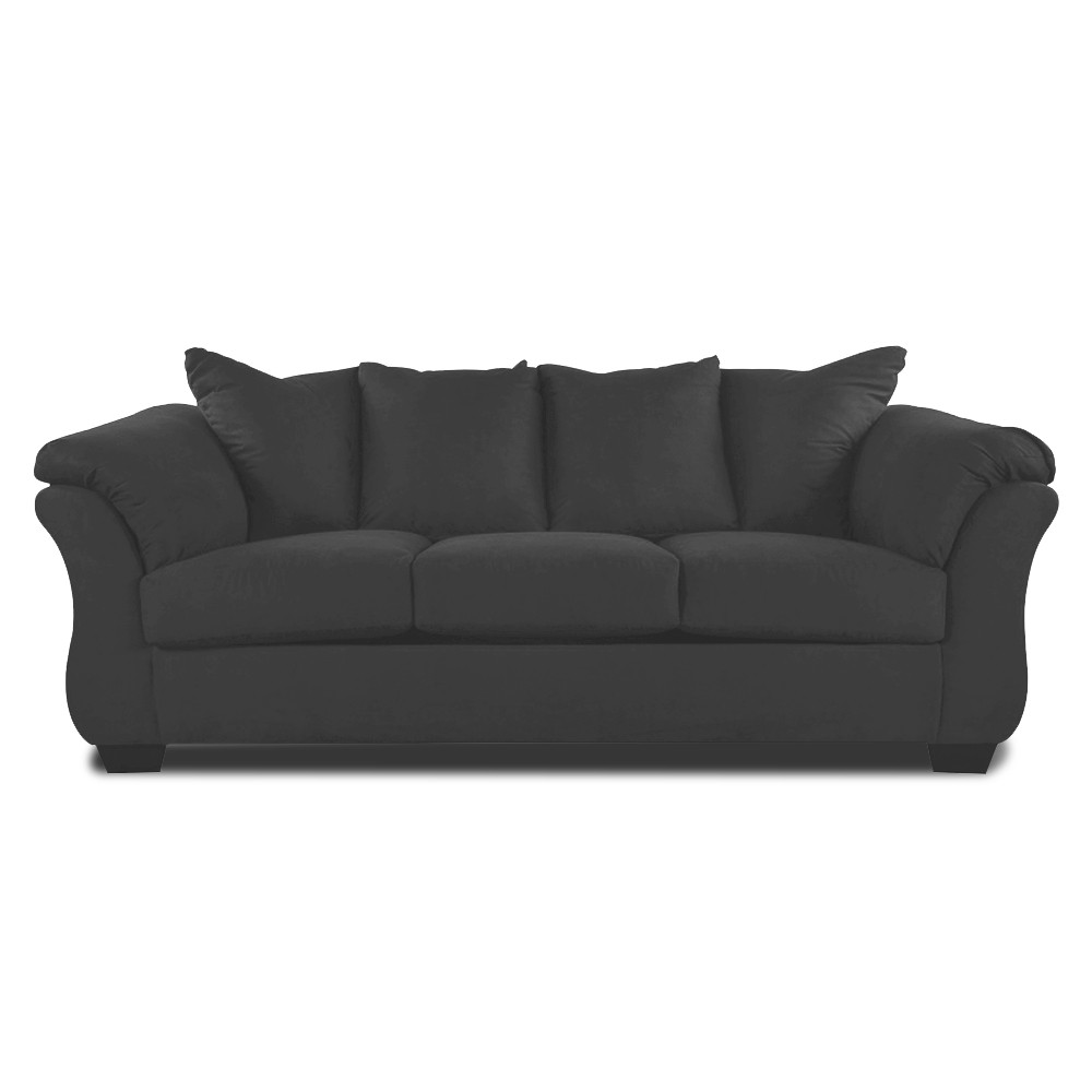 Bern Three Seater Sofa HIR-12