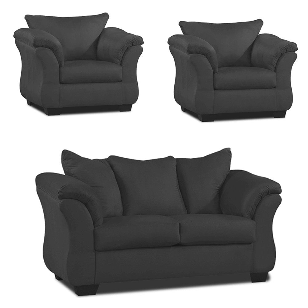 Bern Sofa Set HIR-12-3