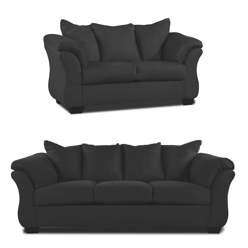 Bern Sofa Set HIR-12-6