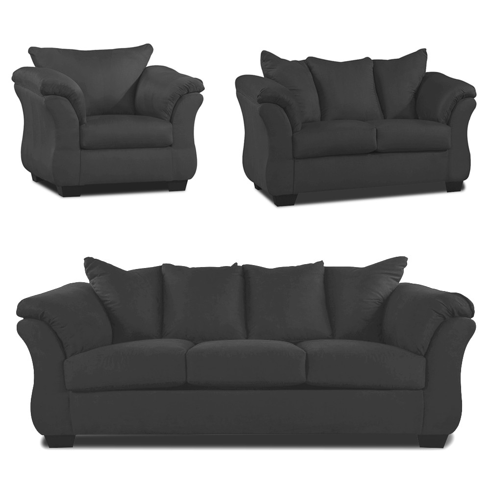 Bern Sofa Set HIR-12-2