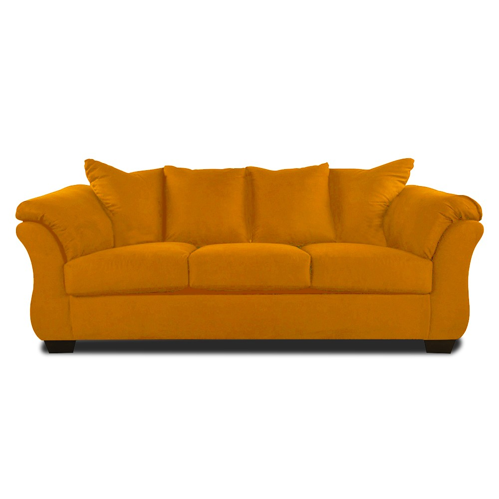 Bern Three Seater  Sofa HIR-19