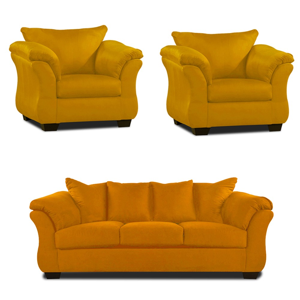 Bern Sofa Set HIR-19-5