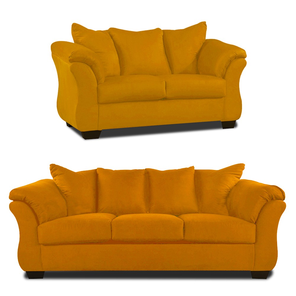 Bern Sofa Set HIR-19-6