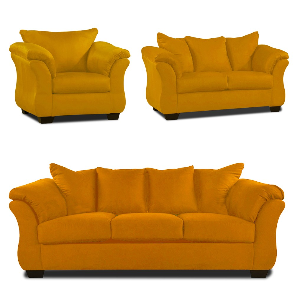 Bern Sofa Set HIR-19-7