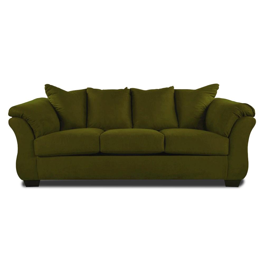 Bern Three Seater sofa HIR-25