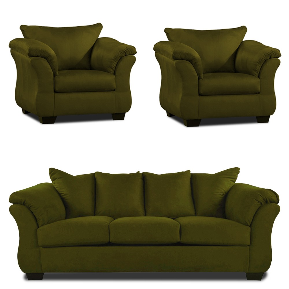 Bern Sofa Set HIR-25-5