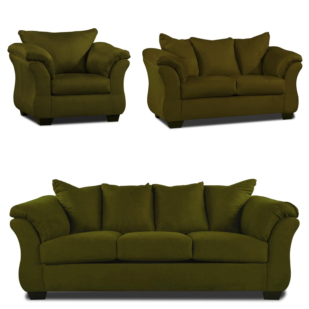 Bern Sofa Set HIR-25-7