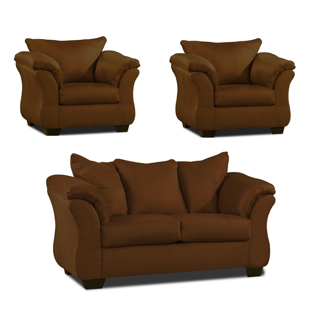 Bern Sofa Set HIR-32-4