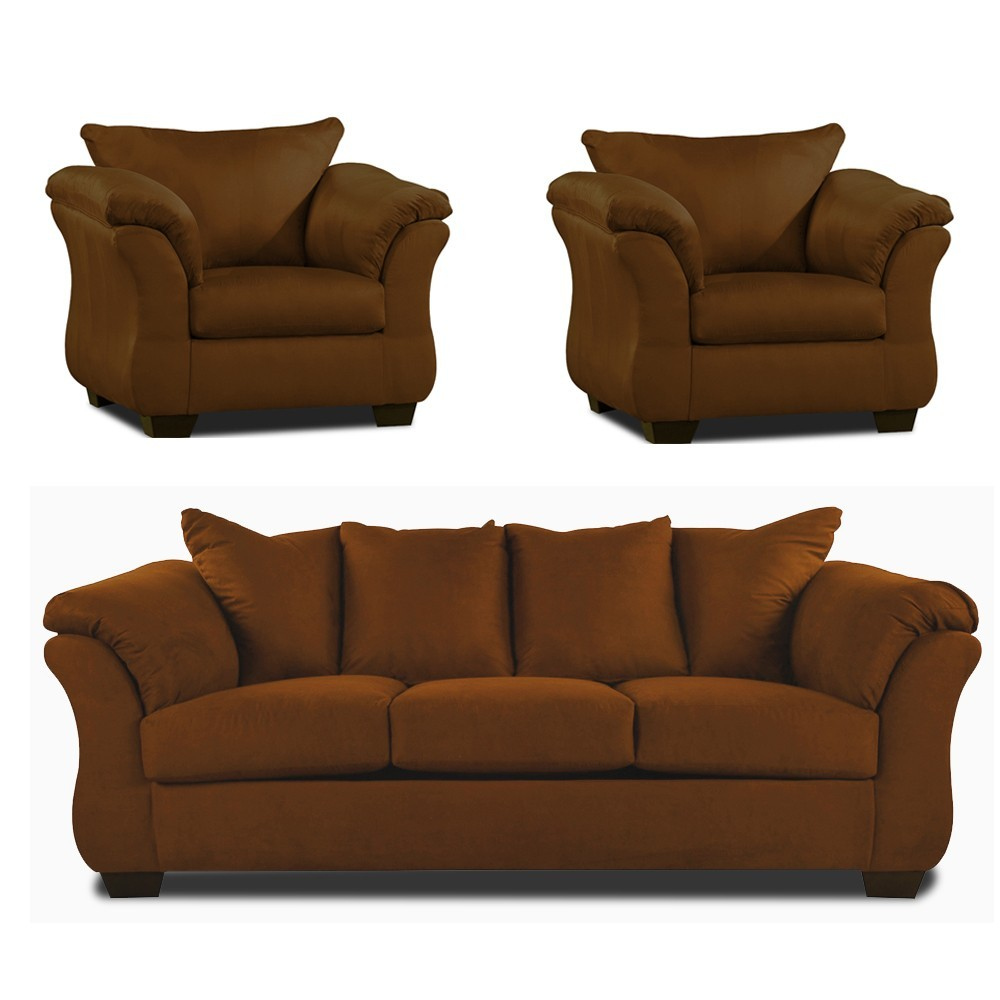 Bern Sofa Set HIR-32-3