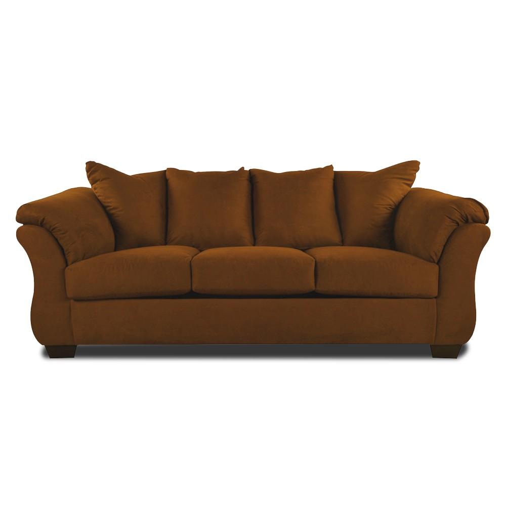 Bern Three Seater sofa HIR-32
