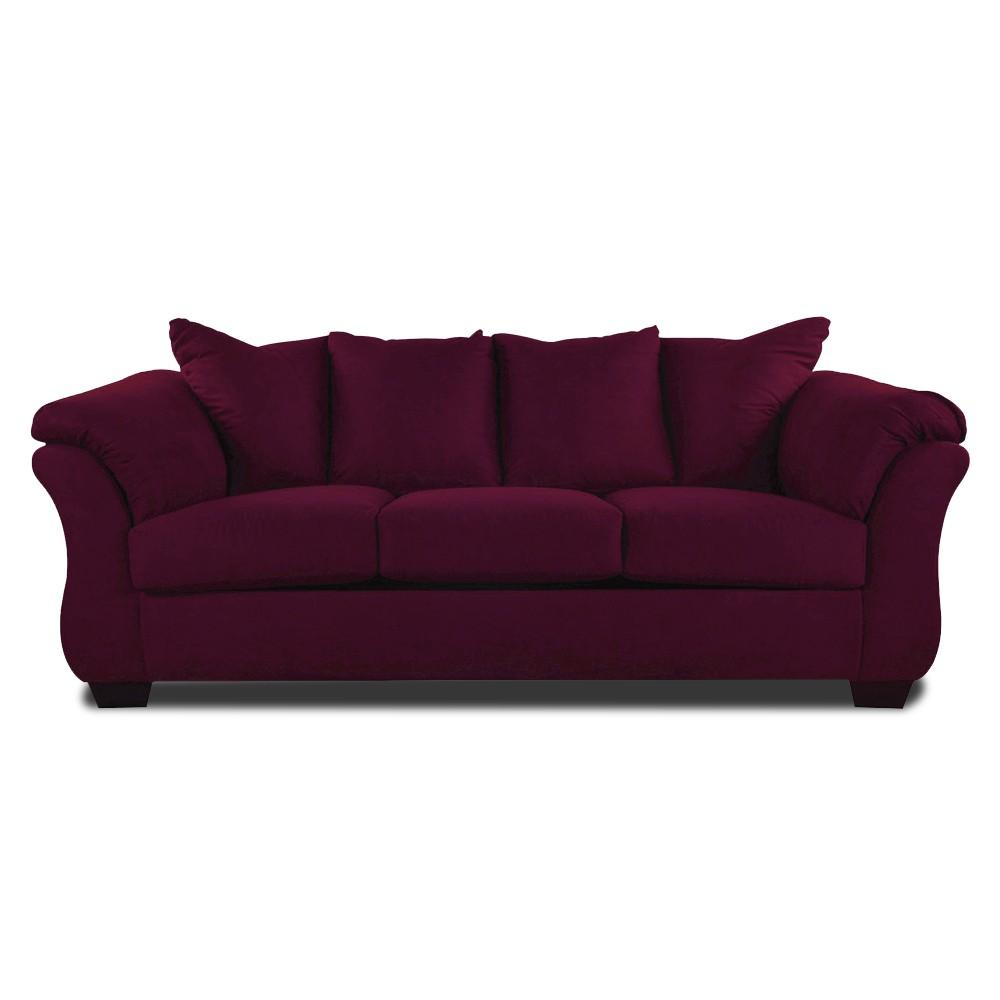 Bern Three Seater sofa HIR-42
