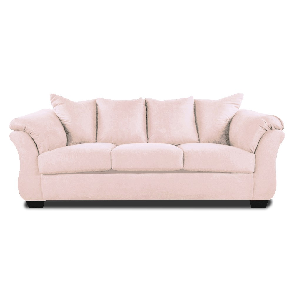 Bern Three Seater Sofa HIR-4