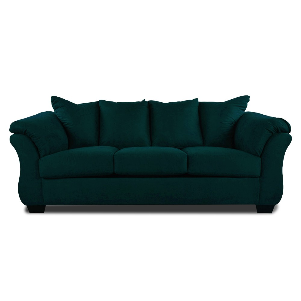 Bern Three Seater Sofa HIR-62