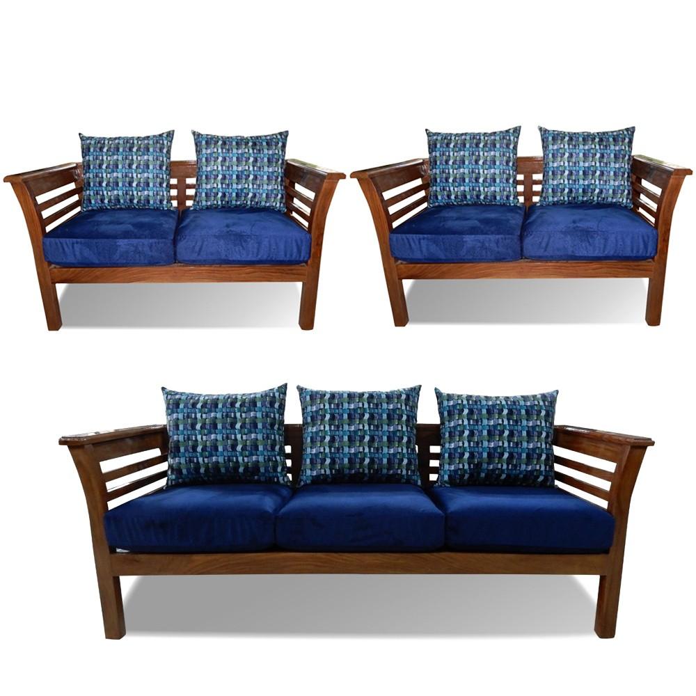 Jasmine Sofa Set 3_2_2