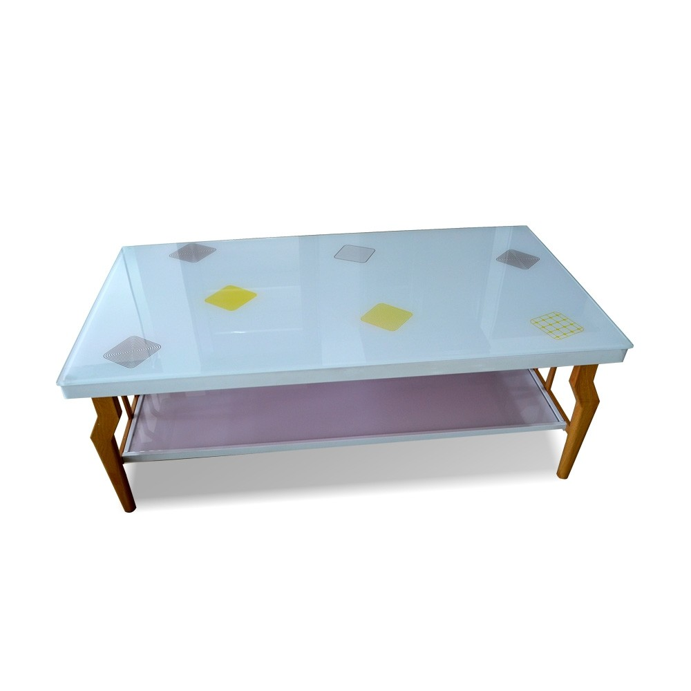 Lagoona coffee table
