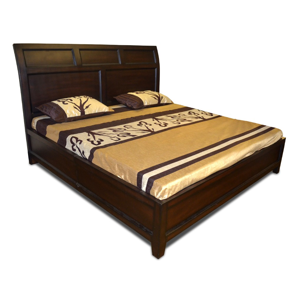 Lancaster Queen Size Bed