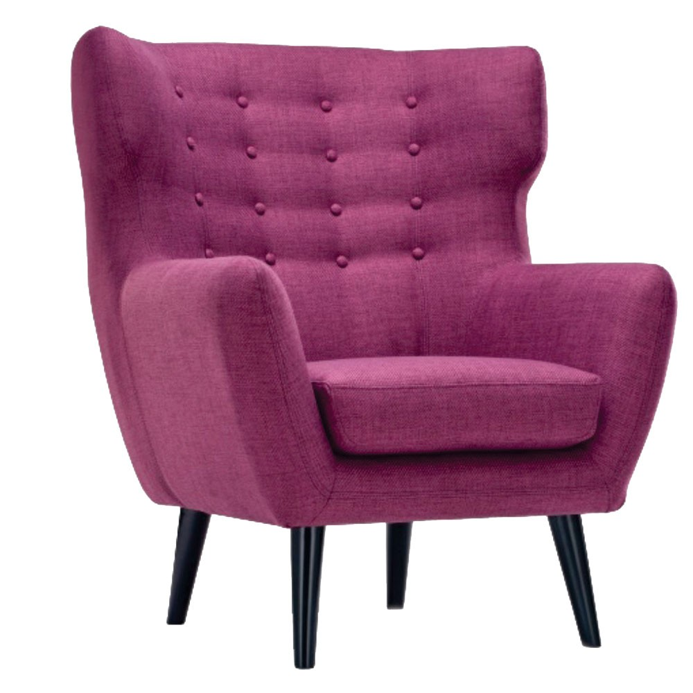 Lara Wing Chair