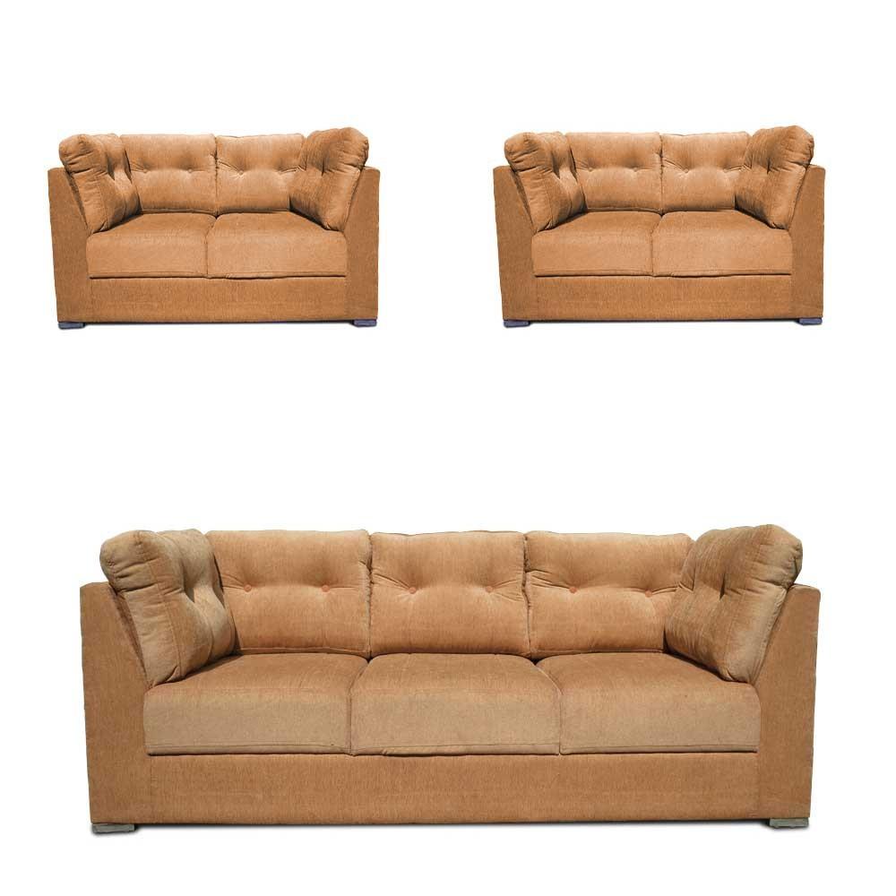 Houston Sofa Set L moon5