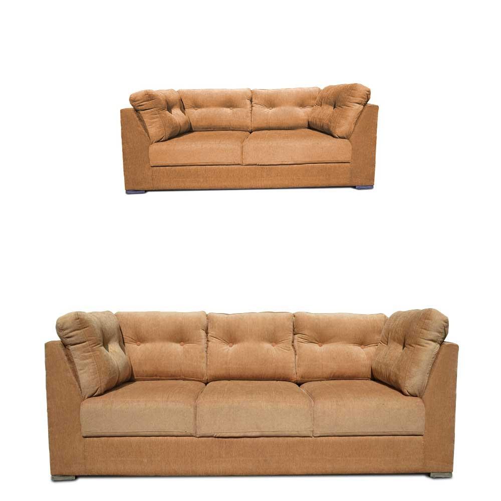 Houston Sofa Set L moon2