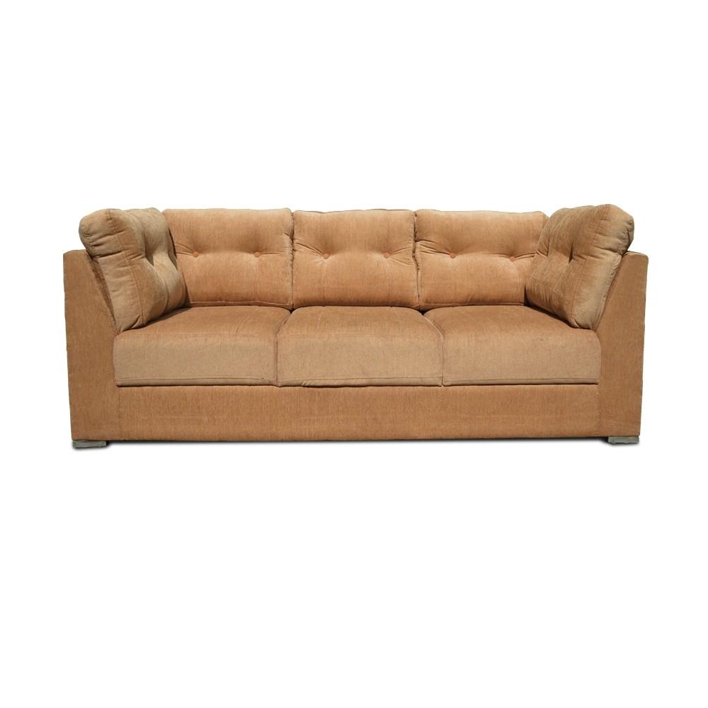 Canberra Sofa Set  Beige5