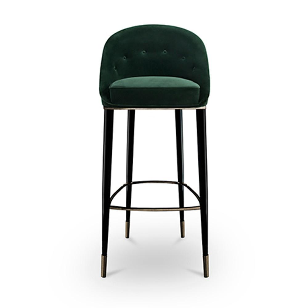 Malay Bar Chair