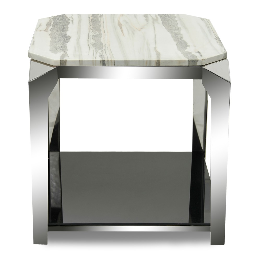 Mobius Side Table