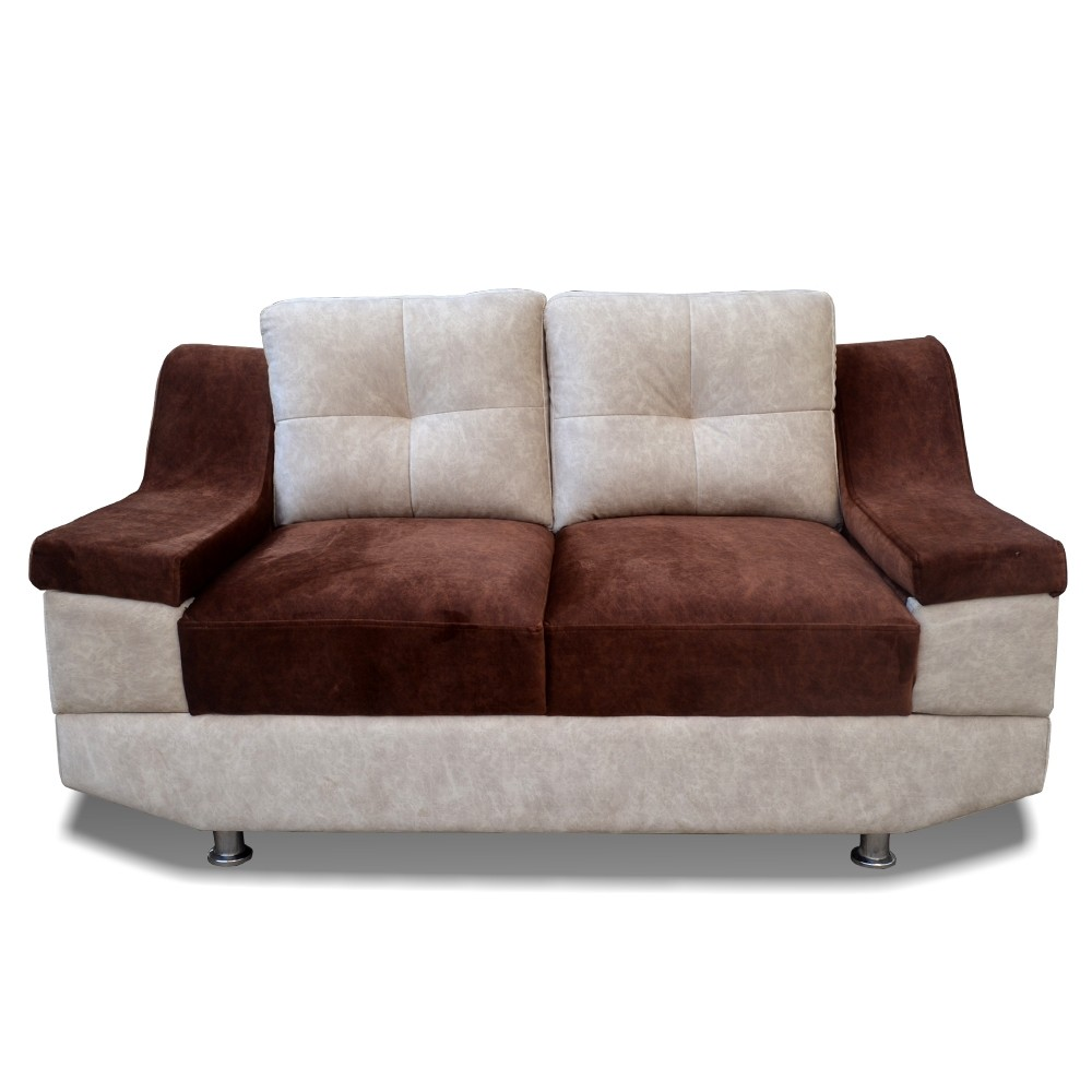 Monroe Two Seater Coffee color