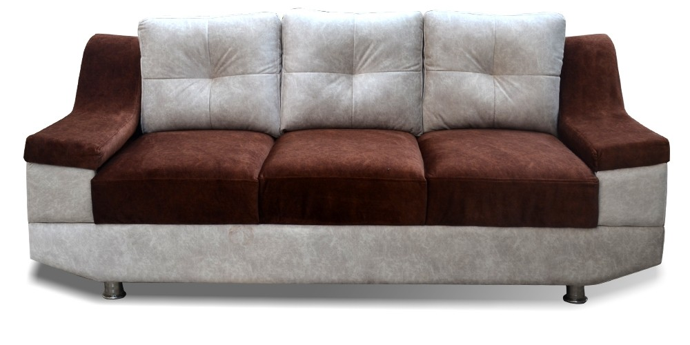 Monroe Three Seater Coffee color