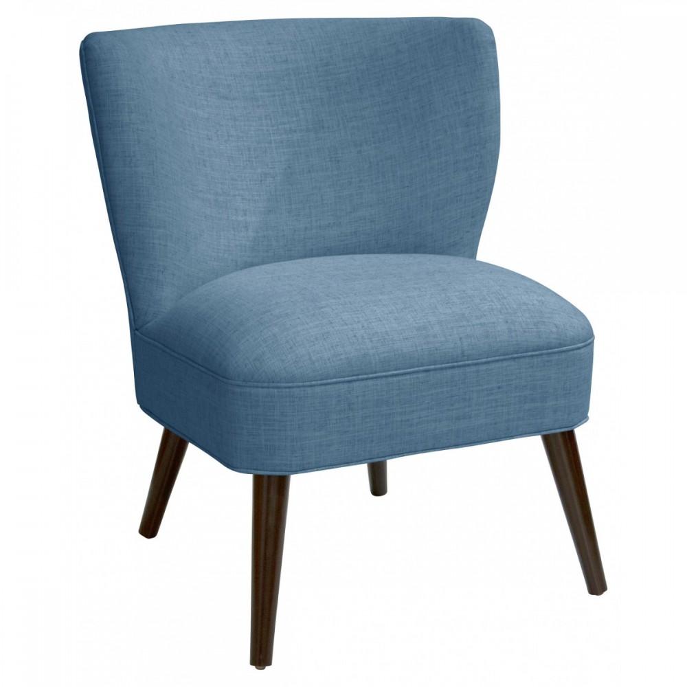 Bianca Accent Chair Blue