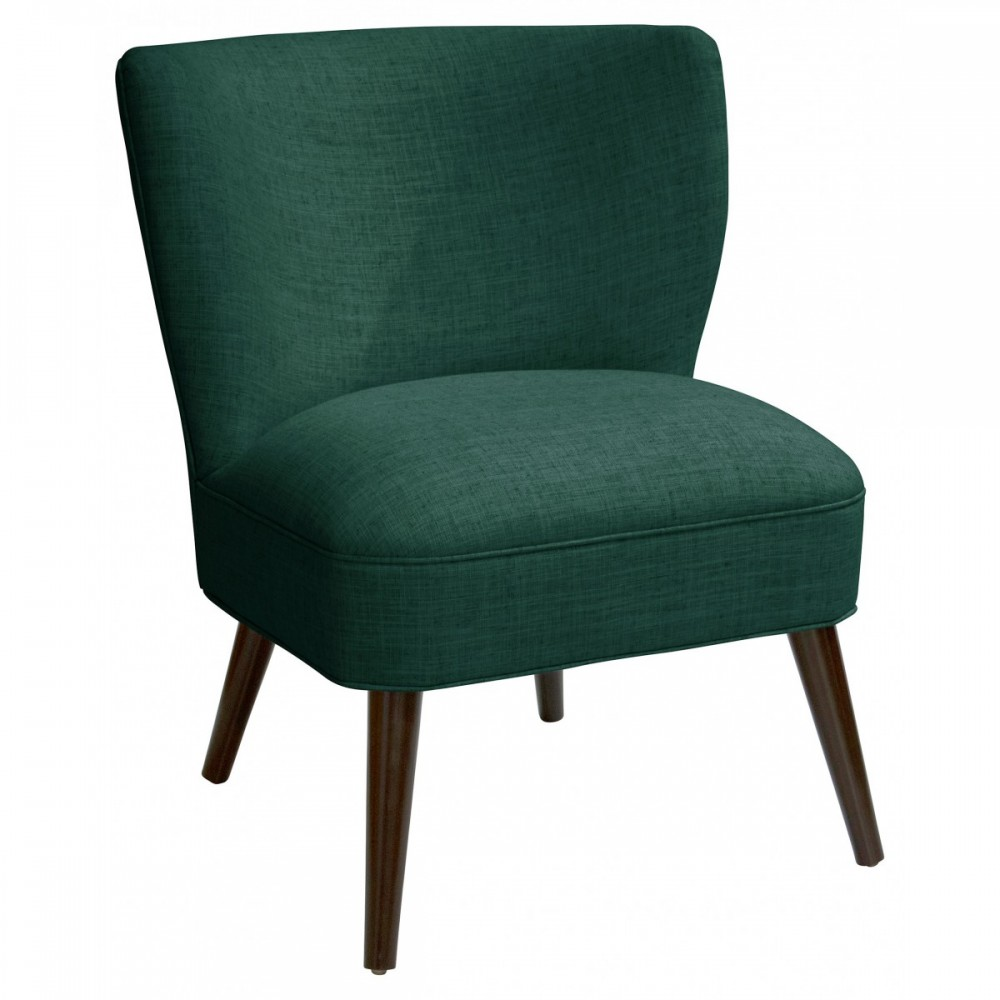 Bianca Accent Chair Green