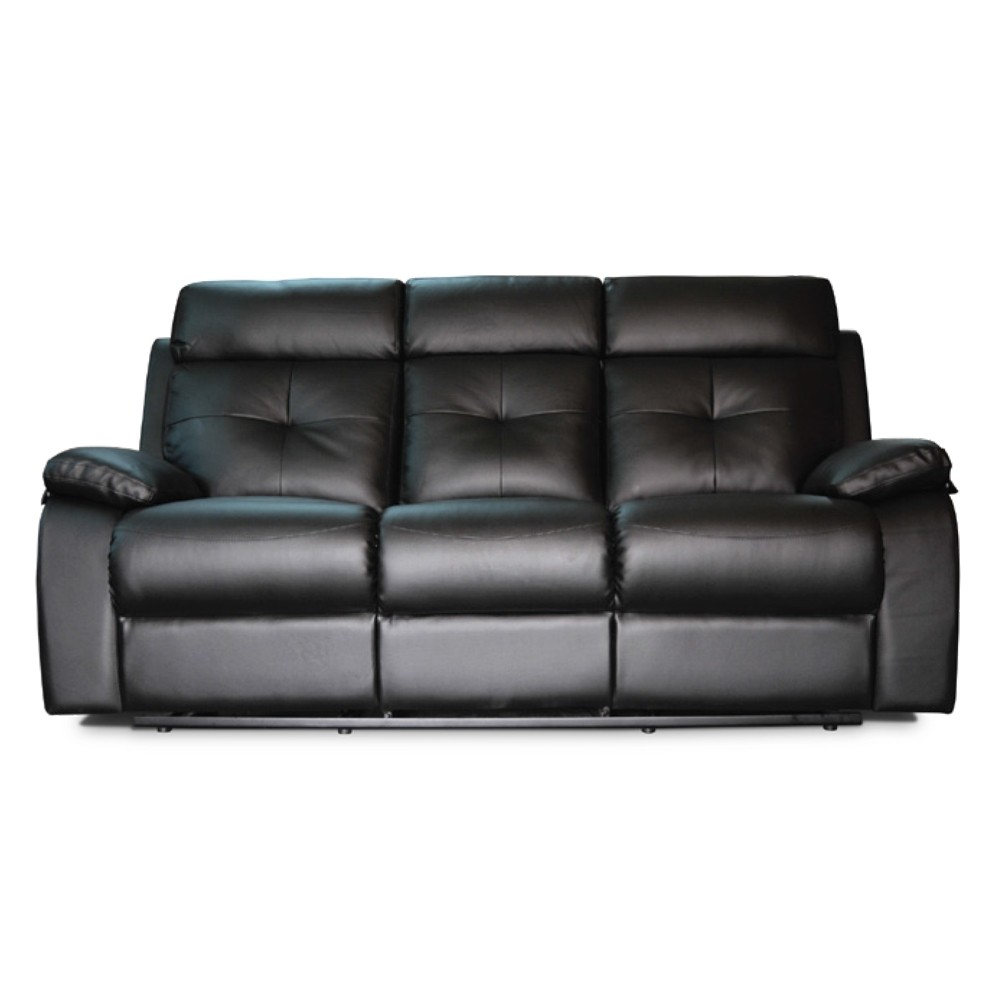 Ohio Three Seater Sofa
