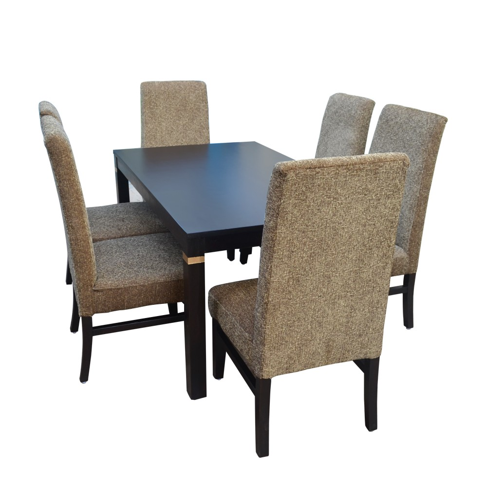 Rio 6 Seater Dining Table Set