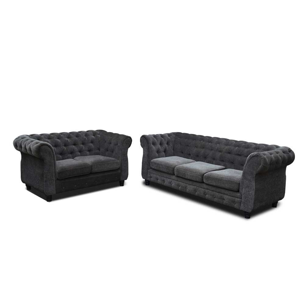 Jordyn Sofa Set 3+2