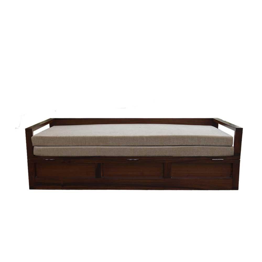 Vedic Sofa Cum Bed