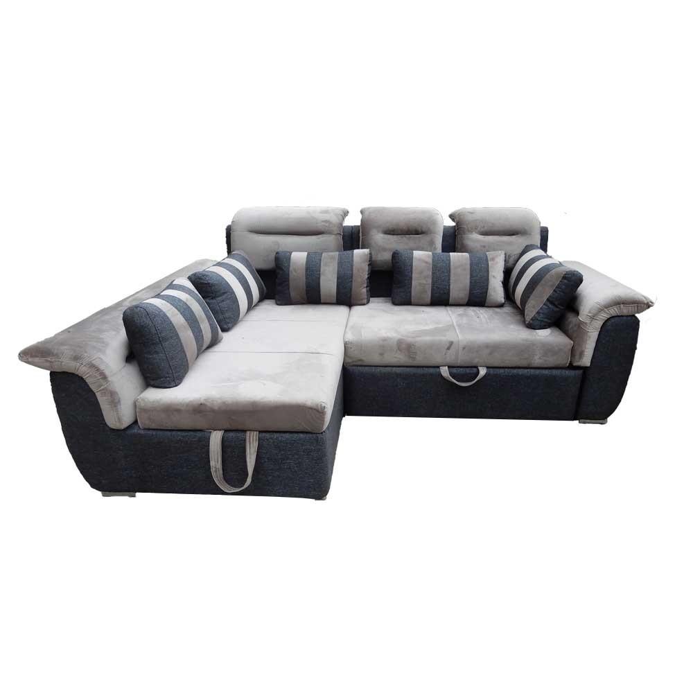 Qurio Sofa Cum Bed