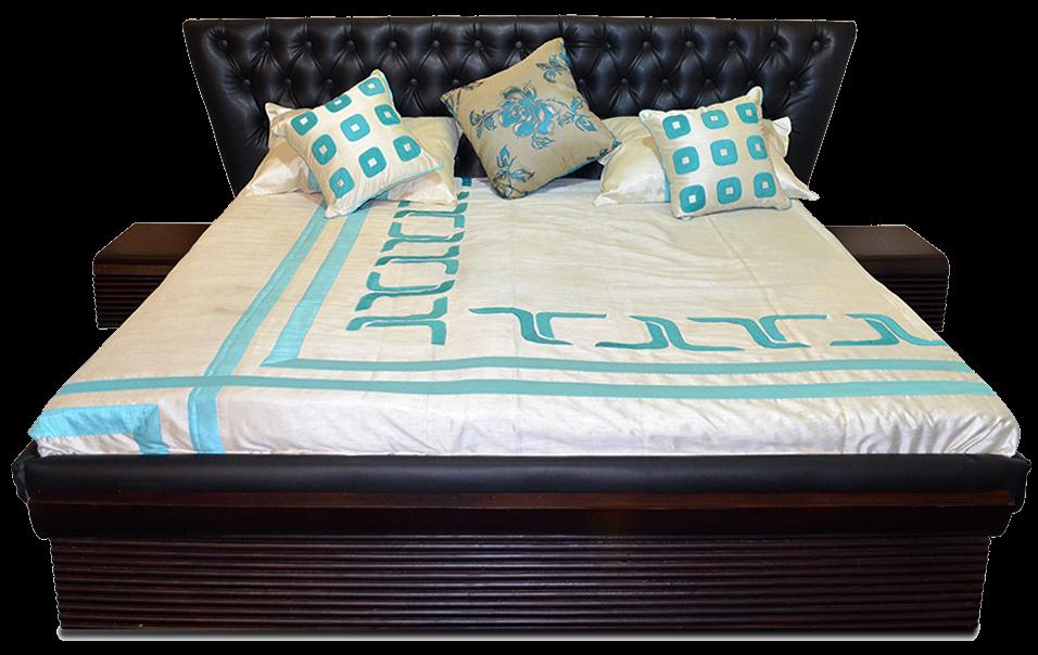 Vogue King Bedroom Set