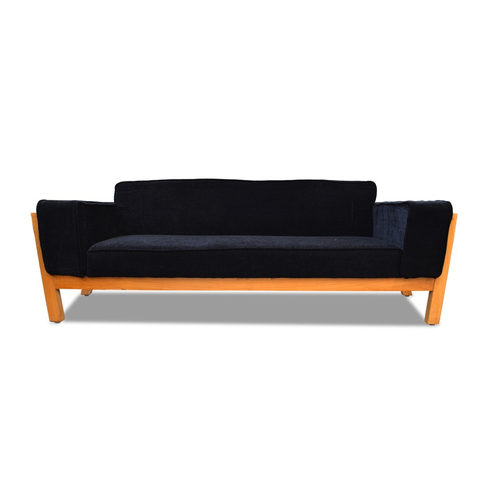 Woodard  three seater Sofa