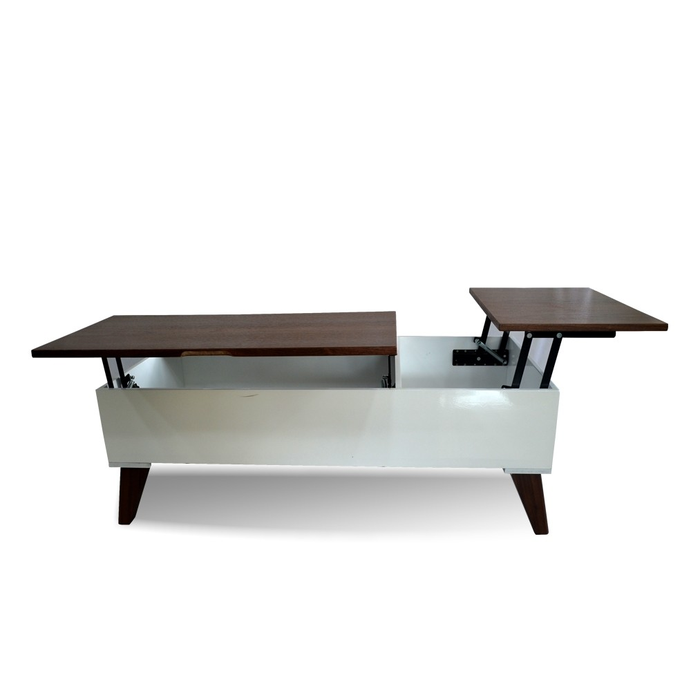 Woodsworth coffee table