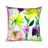 Summer Time Cushion with filler