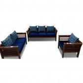 Jasmine Sofa Set