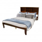 Dorel Platform Bed