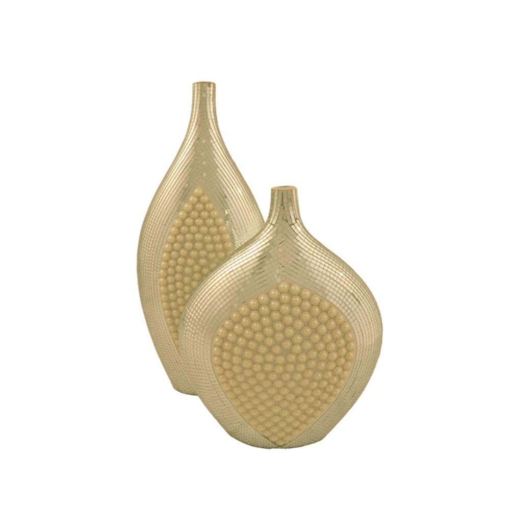 Brava Flower Vase