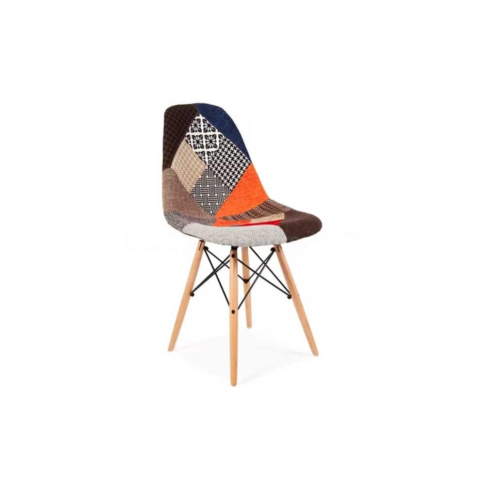 Lara Patchwork Chair