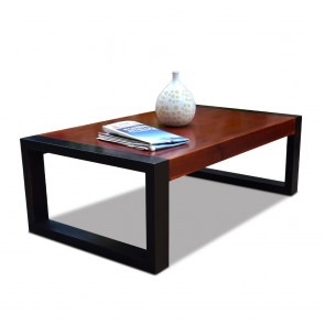 Isaacs Coffee Table