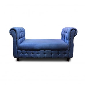 Free Spririt Chaise Blue