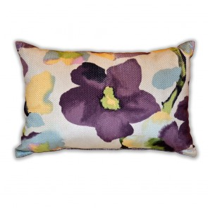 Lilac Hues Cushion